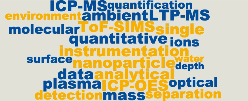 analytical chemistry research topics