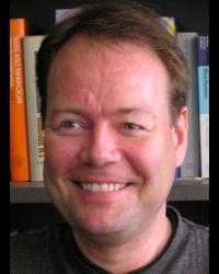 Prof. Dr. Hans Michael Merzendorfer
