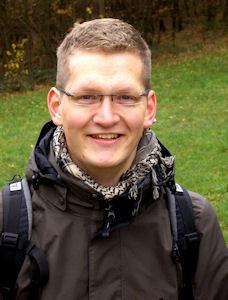 M.Sc. Stephan Vogt - stefan