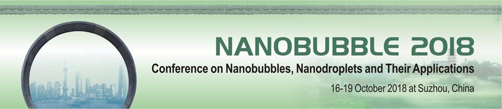 Nanobubble 2018